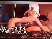 Bedroom gangbang for slutwife lorraine