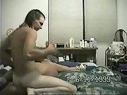 Tied wifey plus-size hidden cam 2