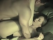 Hubby films his steaming wifey getting banged by a stranger
