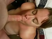 My fantastic and sexy wifey giving a supreme blowjob