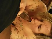 Tattooed wifey being used by bbc as i see
